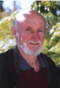 Dominic Burke PhD